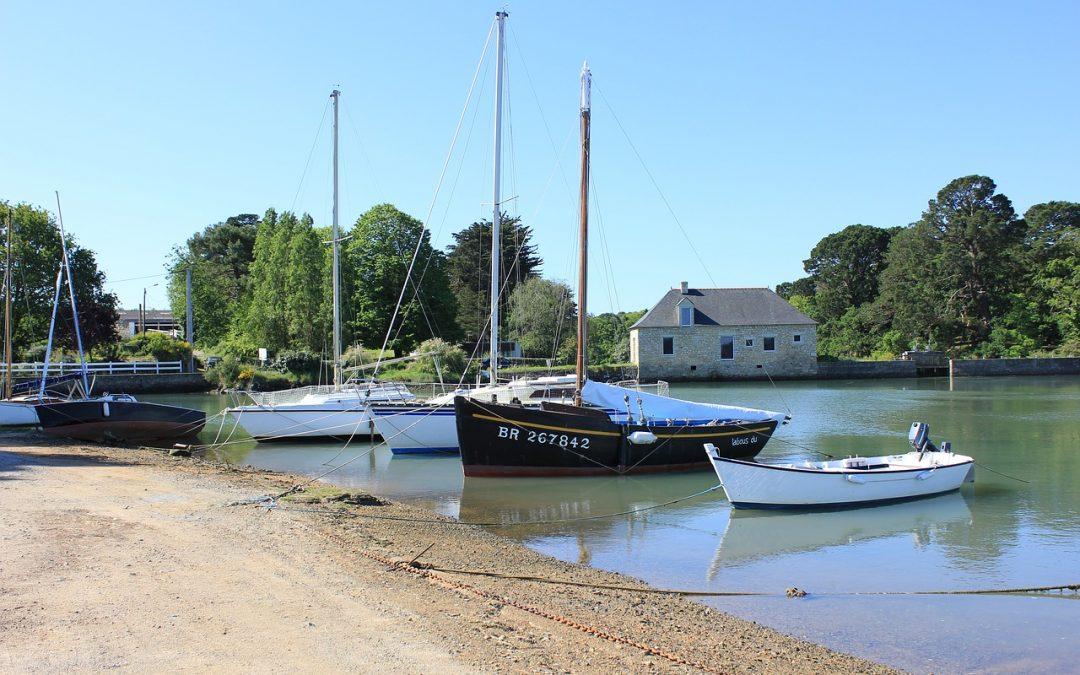 Découvrir le golfe du Morbihan en Bretagne
